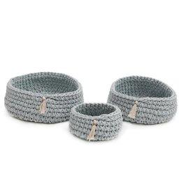 Baya Handwoven Baskets