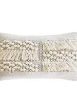 Zahra Hand Woven Pillow
