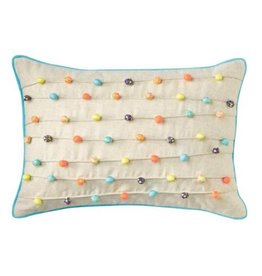 Marimba Pillow 14X20 Multi