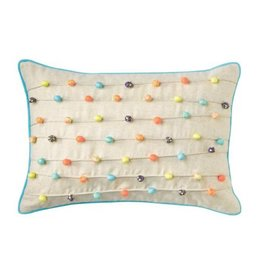 Marimba Pillow 14X20 Multi