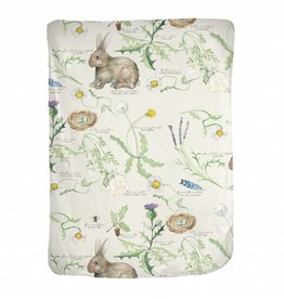 Adam Trest Home Baby Blanket