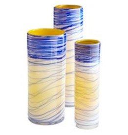 Medium Contemporary Vase