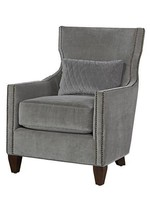 Barrister Accent Chair