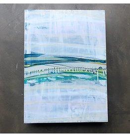 Austin James 16 x 22 Original Painting