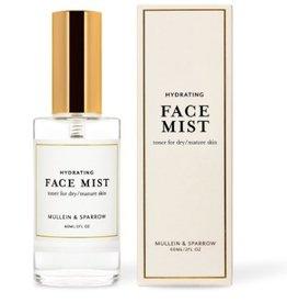 Hydrating Face Mist Toner