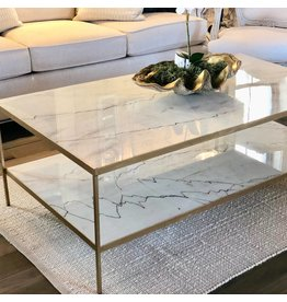 Austin James Coffee Table