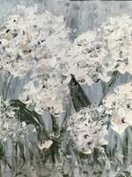 Floral 12X12 Artwork