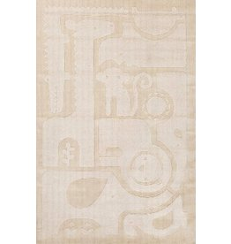 Playful Petitcollage Safari Jumble Rug