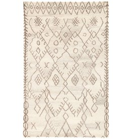 Rug SAF02 Cloud Cream 5x8