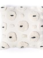Lavendale cotton pillow
