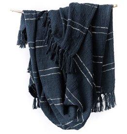 Nila Throw Blanket