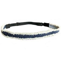 HOH Denim Daze Headband