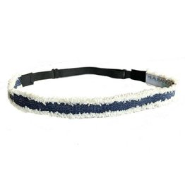 HOH Denim Daze Headband