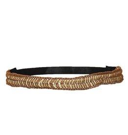 HOH Camel Braid Headband