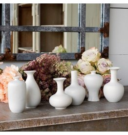 Petite Flower Vase Collection set of 6
