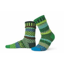 SOLMATE SOCKS EARTH