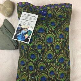 One Of A Kind Handmade Item Useful Little Bag - LENA
