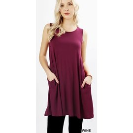 LAYERING SWING TANK WINE