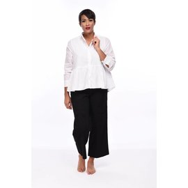 Tulip Big Pocket Pant Black