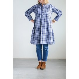 SALE! MADRAS DRESS/TUNIC