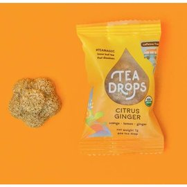 TEA DROPS TEA DROPS- flavor choices