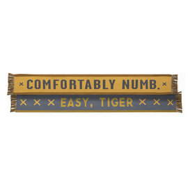 COMFORTABLY NUMB SCARF