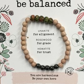 SOULKU Be Balanced Bracelet