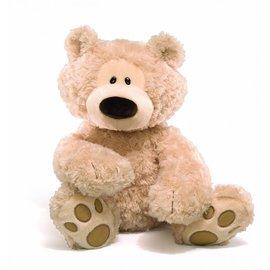 Big PHILBIN Teddy Bear