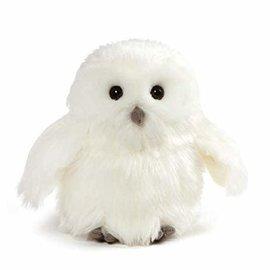 GUND OPHELIA SNOW OWL PLUSH