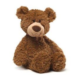 GUND PINCHY BROWN BEAR