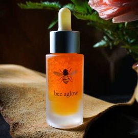 BEE AGLOW FACIAL SERUM