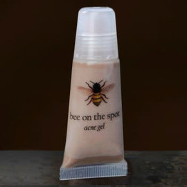 BEE ON THE SPOT ACNE GEL