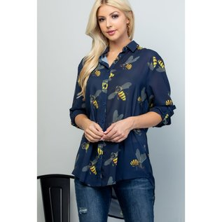 BEE BLOUSE