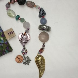 KAMALA DESIGNS LOVED PRAYER BEADS