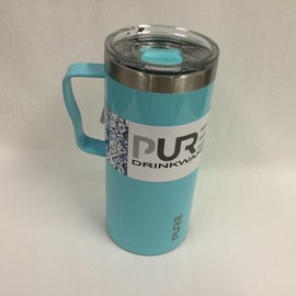 PURE GLACIER COFFEE MUG