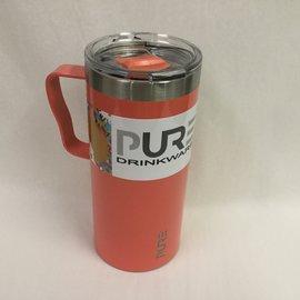 PURE CAMELIA COFFEE MUG