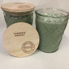 TIMELESS JAR CANDLE FARMERS MARKET