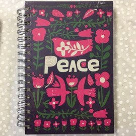 ECOJOT JOURNAL PEACE