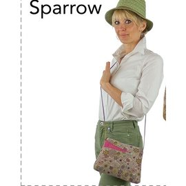 MARUCA SPARROW PURSE - PIXIE