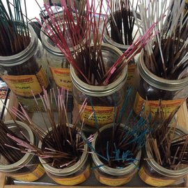 WILDBERRY INCENSE ASSORTED 30