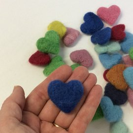 KATE'S HANDMADE TINY HEARTS