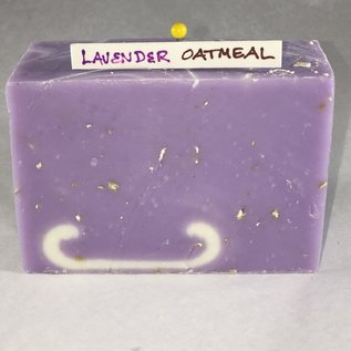MOLLY'S HANDCRAFTED SOAP