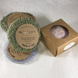 ROUND SOAP LIFT ASSORTED