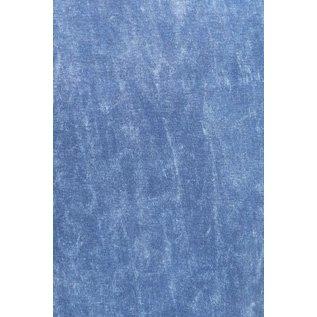Mineral Wash Bell Bottoms - PLUS FIT LT. DENIM 2 XL