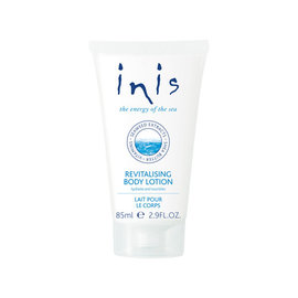 INIS Body Lotion- travel size