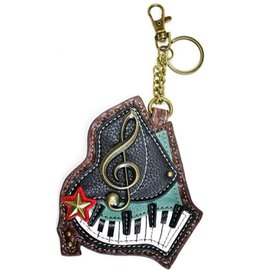 CHALA COIN/KEY FOB PIANO