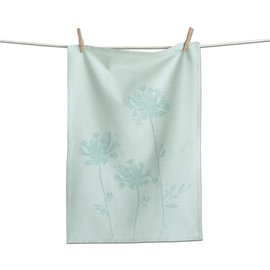 WILDFLOWER LACE DISH TOWEL
