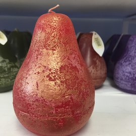 RITZ RED TIMBER PEAR