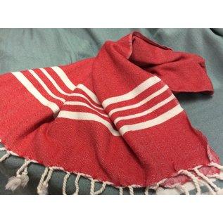 Hand loomed Turkish Hand Towel