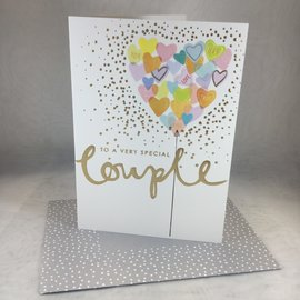 Wedding Card Special Couple